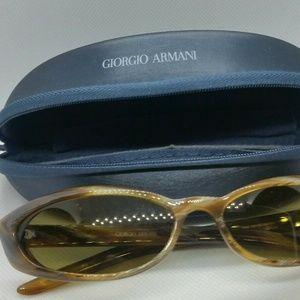 GIORGIO Armani 89/S NEW WOMEN'S SUNGLASSES